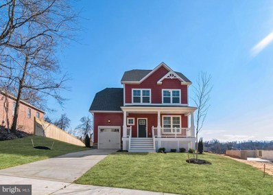 -  Cougar Lane, Capitol Heights, MD 20743 - #: MDPG589390