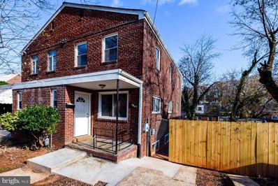 3507 56TH Street, Hyattsville, MD 20784 - #: MDPG589394