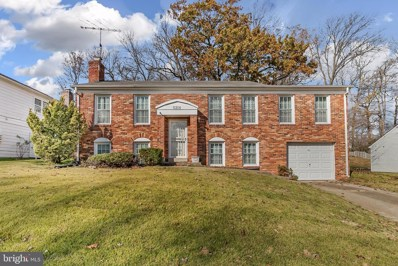 5214 Lansing Drive, Temple Hills, MD 20748 - #: MDPG589402