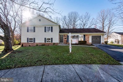 11700 Randy Lane, Laurel, MD 20708 - #: MDPG589414