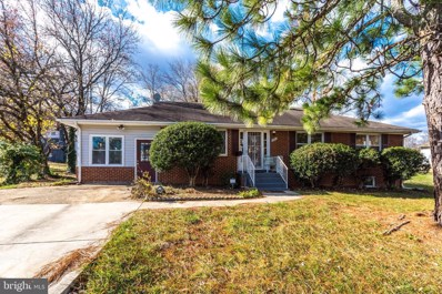 6802 94TH Avenue, Lanham, MD 20706 - #: MDPG589418