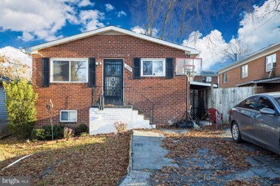 1108 Elfin Avenue, Capitol Heights, MD 20743 - #: MDPG589426