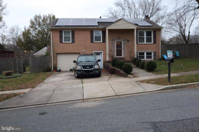 5103 Brimfield Drive, Upper Marlboro, MD 20772 - #: MDPG589448