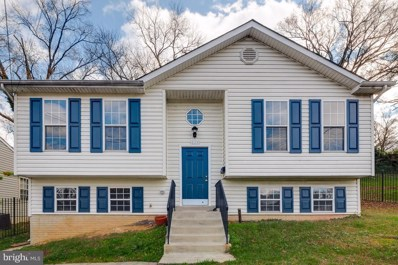 624 Opus Avenue, Capitol Heights, MD 20743 - #: MDPG589472