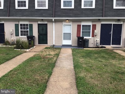 7304 Barlowe Road UNIT S-211, Landover, MD 20785 - #: MDPG589564