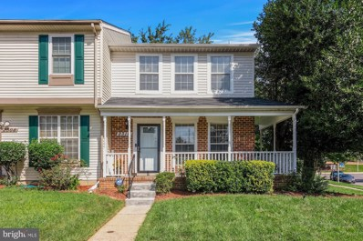2310 Rosecroft Court, Oxon Hill, MD 20745 - #: MDPG589566