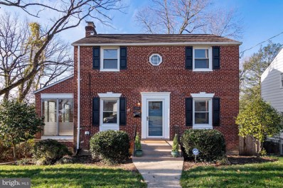 2806 Laurel Avenue, Cheverly, MD 20785 - #: MDPG589574