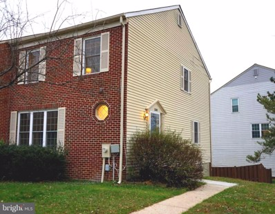 15001 Wheatland Place, Laurel, MD 20707 - #: MDPG589606