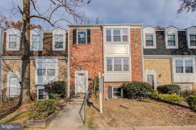 7022 Woodstream Lane, Lanham, MD 20706 - #: MDPG589614