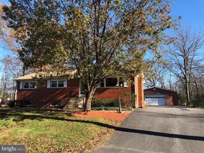 8502 Rose Marie Drive, Fort Washington, MD 20744 - #: MDPG589616