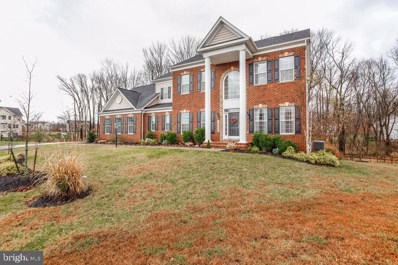 14306 Dawn Whistle Way, Bowie, MD 20721 - #: MDPG589618