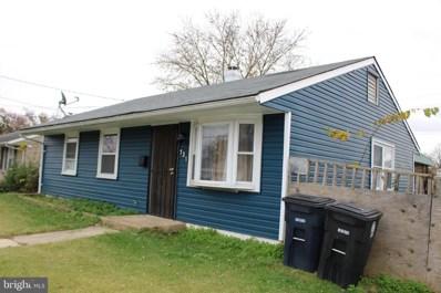 731 Carson Avenue, Oxon Hill, MD 20745 - #: MDPG589648