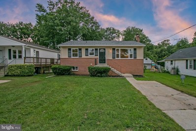 8213 Cypress Street, Laurel, MD 20707 - #: MDPG589678