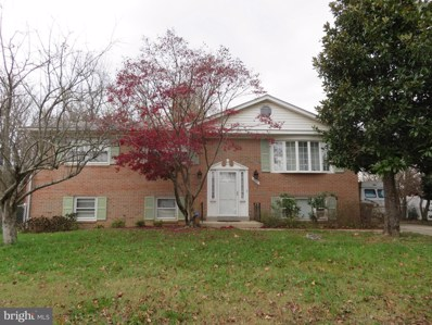 9507 Pin Oak Street, Clinton, MD 20735 - #: MDPG589694