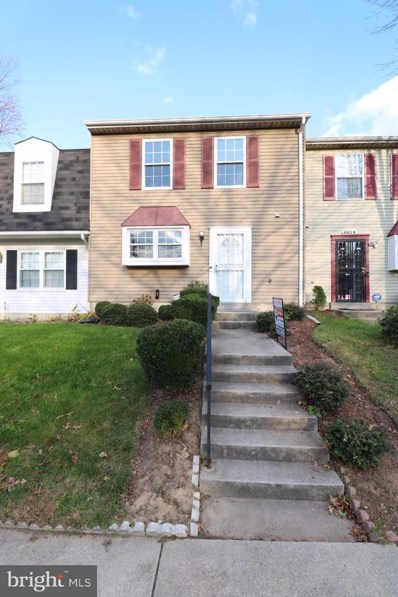 6016 Beacon Hill Place, Capitol Heights, MD 20743 - #: MDPG589748