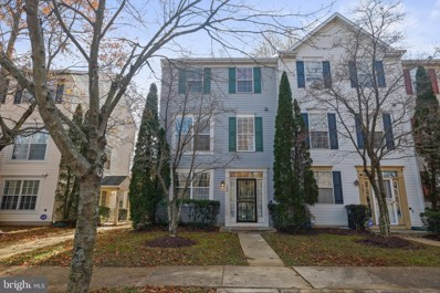 709 Paldao Terrace UNIT 4, Landover, MD 20785 - #: MDPG589836
