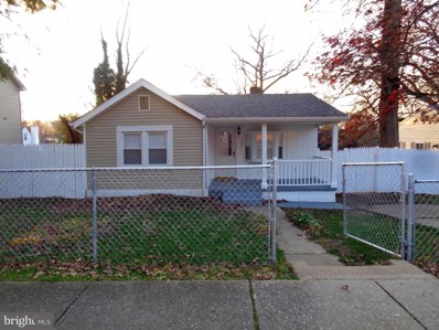 604 Goldleaf Avenue, Capitol Heights, MD 20743 - #: MDPG589852