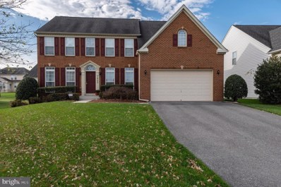 7605 Clare Court, Laurel, MD 20707 - #: MDPG589872