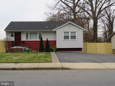 1704 Columbia Avenue, Landover, MD 20785 - #: MDPG589888