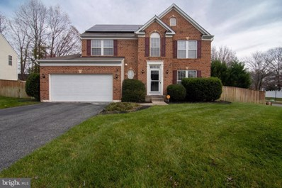 10204 Eyelet Court, Clinton, MD 20735 - #: MDPG589938