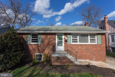 5010 Delaware Place, College Park, MD 20740 - #: MDPG589942
