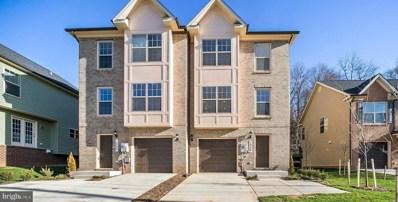 1054-1056 Owens Road, Oxon Hill, MD 20745 - MLS#: MDPG589948