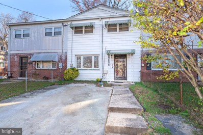 2127 Columbia Place, Landover, MD 20785 - #: MDPG589956