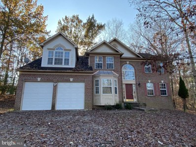 8601 Shorthills Court, Clinton, MD 20735 - #: MDPG589976