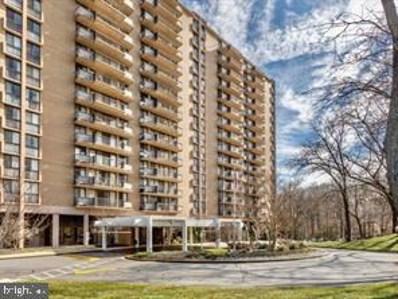 6100 Westchester Park Drive UNIT 1705, College Park, MD 20740 - #: MDPG590038
