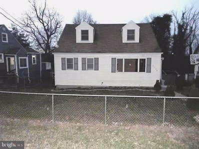 5708 67TH Avenue, Riverdale, MD 20737 - #: MDPG590060