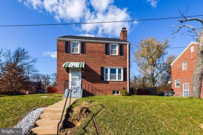 1200 Chillum Manor Road, Hyattsville, MD 20783 - #: MDPG590064