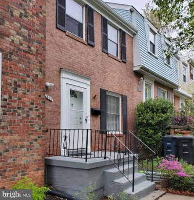 12802 Claxton Drive UNIT 2-B, Laurel, MD 20708 - #: MDPG590088