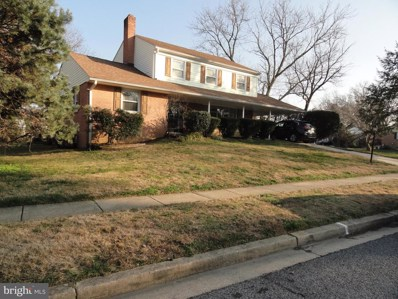 96 Herrington Drive, Upper Marlboro, MD 20774 - #: MDPG590146