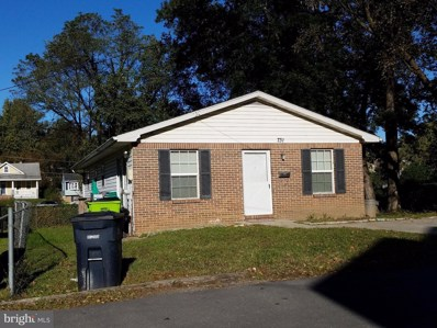 731 Opus Avenue, Capitol Heights, MD 20743 - #: MDPG590230