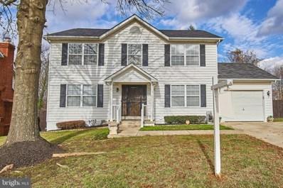 5014 Boydell Avenue, Oxon Hill, MD 20745 - #: MDPG590240