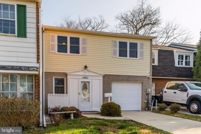 14911 Kalmia Drive, Laurel, MD 20707 - #: MDPG590328