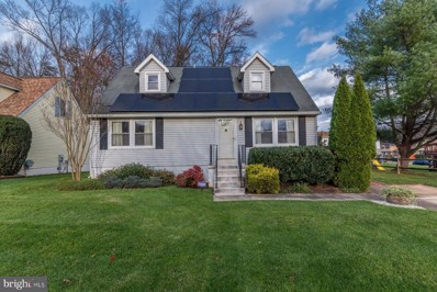 12511 Carland Place, Laurel, MD 20708 - #: MDPG590340
