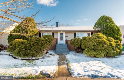 1020 10TH Street, Laurel, MD 20707 - #: MDPG590356
