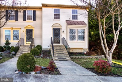 6101 W Hil Mar Circle, District Heights, MD 20747 - #: MDPG590422