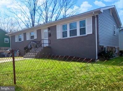 7005 E Ridge Drive, Landover, MD 20785 - #: MDPG590576