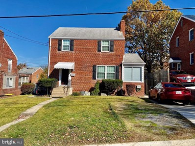 6505 Red Top Road, Hyattsville, MD 20783 - #: MDPG590630
