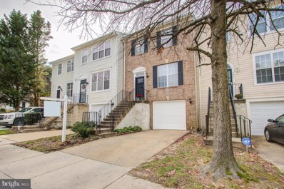 3625 Wood Creek Drive, Suitland, MD 20746 - #: MDPG590642