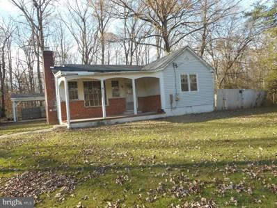 8507 Dangerfield Road, Clinton, MD 20735 - #: MDPG590736
