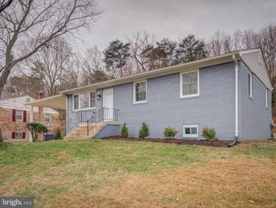 8703 Jolly Lane, Fort Washington, MD 20744 - #: MDPG590838