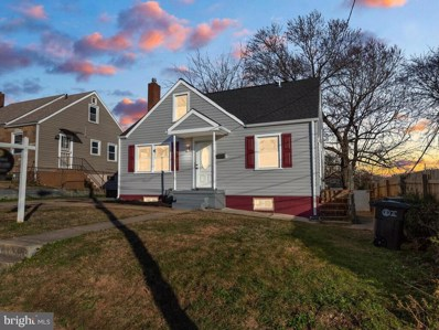 613 64TH Avenue, Capitol Heights, MD 20743 - #: MDPG591052