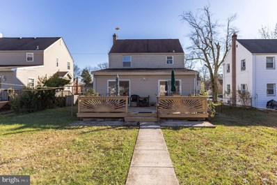 6116 Cabot Street, District Heights, MD 20747 - #: MDPG591076