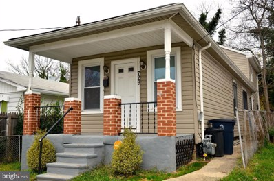 729 61ST Avenue, Fairmount Heights, MD 20743 - #: MDPG591178