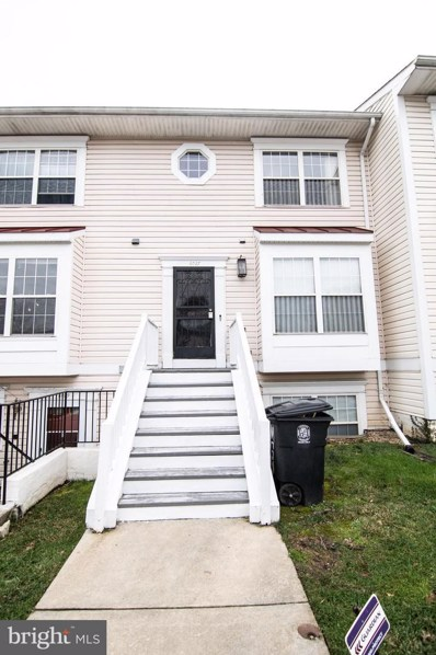 6027 64TH Avenue UNIT 18, Riverdale, MD 20737 - #: MDPG591274