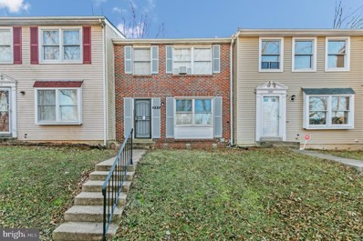 262 Possum Court, Capitol Heights, MD 20743 - #: MDPG591352