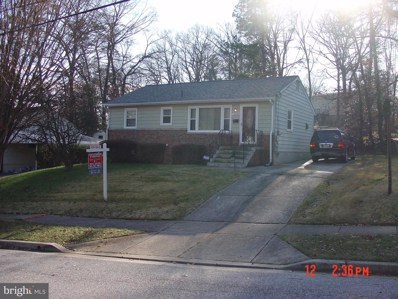 6506 Jodie Street, New Carrollton, MD 20784 - #: MDPG591382